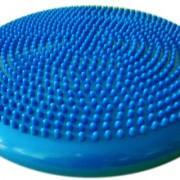 Air-Stability-Wobble-Cushion-Blue-35cm14in-Diameter-Balance-Disc-Pump-Included-0-1