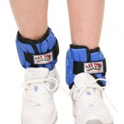 All-Pro-Weight-Adjustable-Ankle-Weights-10-lb-pair-up-to-5-lbs-per-ankle-0
