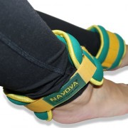 Nayoya-3-Pound-Ankle-Weights-Set-and-Carry-Pouch-Premium-High-Quality-Adjustable-Ankle-and-Wrist-Cuffs-0-2